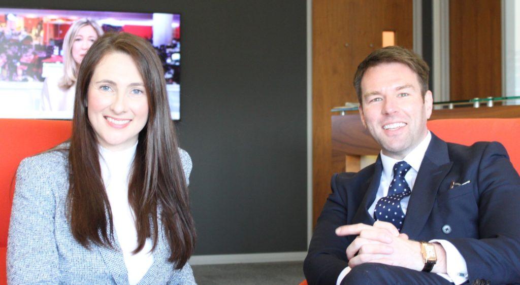 Victoria Hicks & Jonathan Barrow